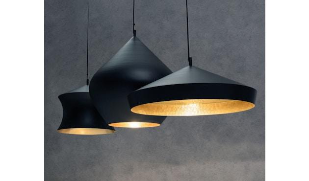 Tom Dixon - Beat Flat hanglamp - 2