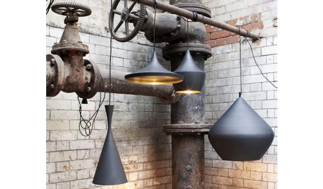 Tom Dixon - Beat Flat hanglamp - 5