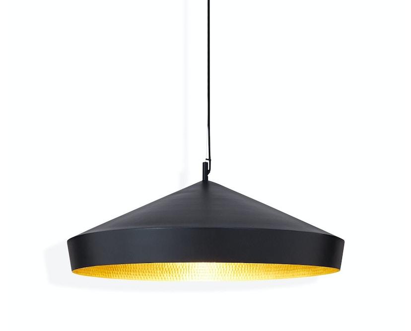 Tom Dixon - Beat Flat hanglamp - 1