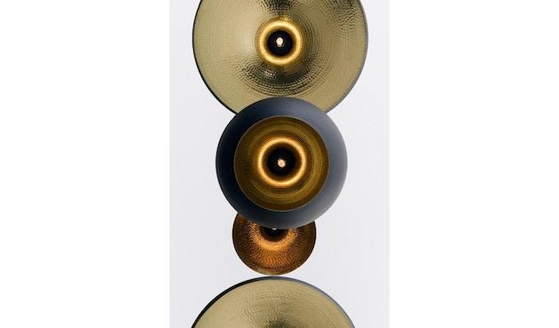 Tom Dixon - Beat hanglamp Fat - zwart - 8