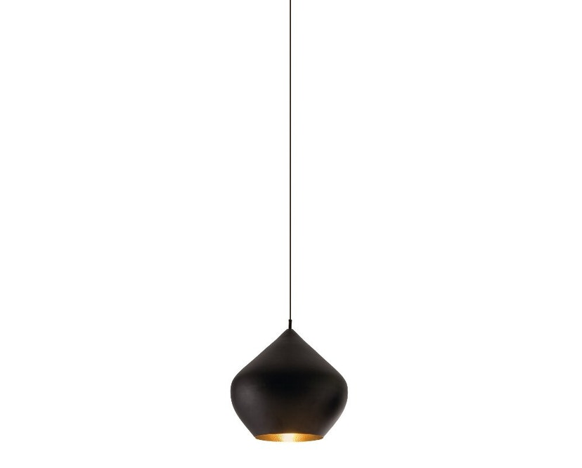 Tom Dixon - Beat Stout hanglamp - zwart - 4