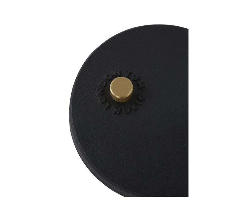 Tom Dixon - Beat Table Tischleuchte - schwarz - 7