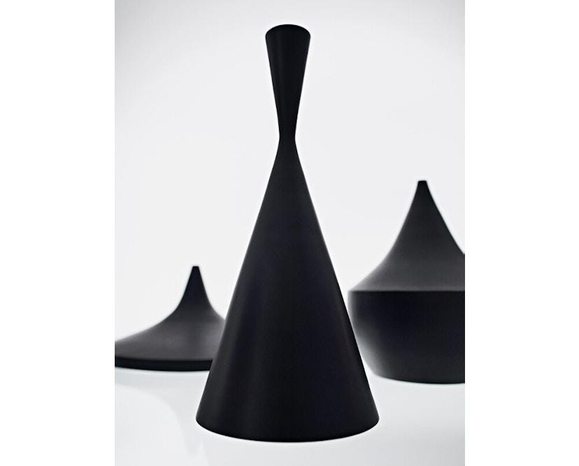 Tom Dixon - Beat Tall hanglamp - zwart - 10