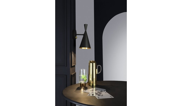 Tom Dixon - Beat wandlamp - 6
