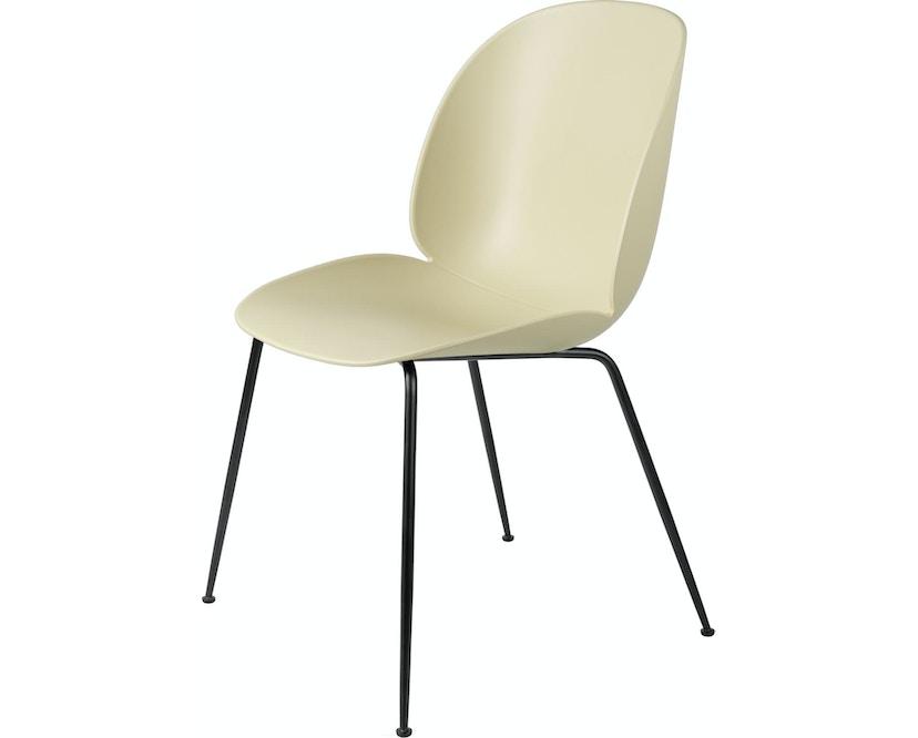 Beetle Dining stoel - stalen frame