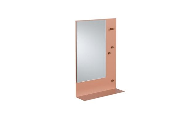 EL Mirror - Wandspiegel