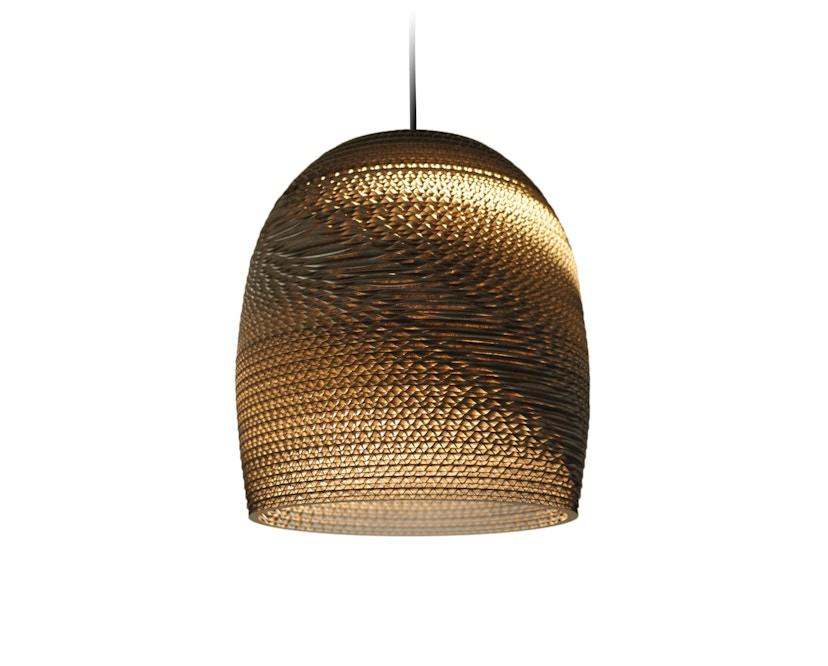 Graypants - Bell hanglamp - Ø 27 cm - 1