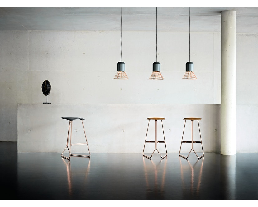 Classicon - Bell Light - 3