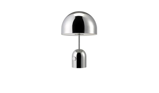 Tom Dixon - Bell Table Tischleuchte - chrom - 2