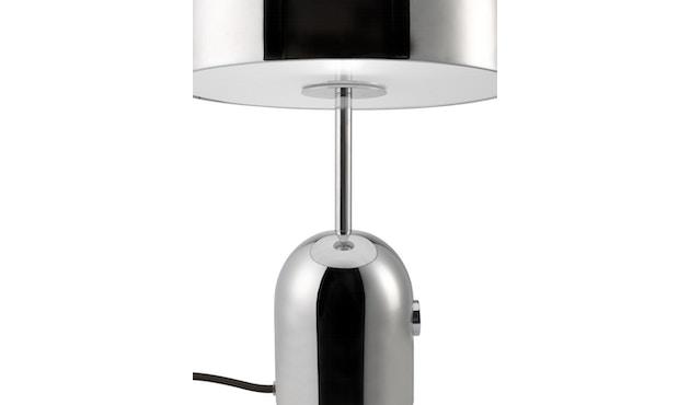 Tom Dixon - Bell Table Tischleuchte - chrom - 3