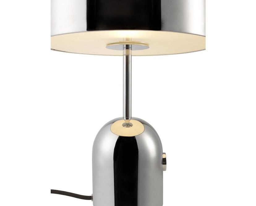 Tom Dixon - Bell Table Tischleuchte - chrom - 4