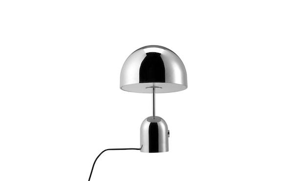 Tom Dixon - Bell Table Tischleuchte - chrom - 5