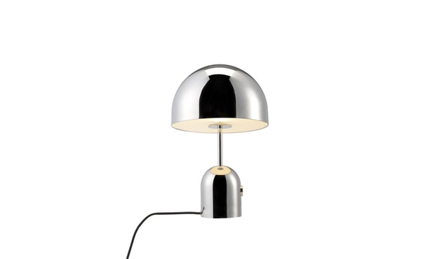 Tom Dixon - Bell Table Tischleuchte - chrom - 6