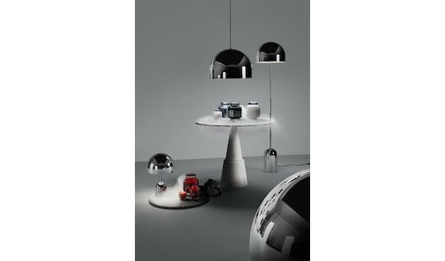 Tom Dixon - Bell Table Tischleuchte - chrom - 8
