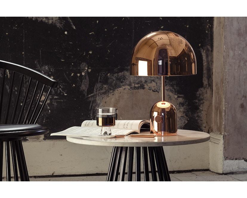 Tom Dixon - Bell Table Tischleuchte - kupfer - 4