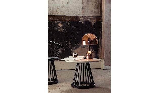 Tom Dixon - Bell Table Tischleuchte - kupfer - 5