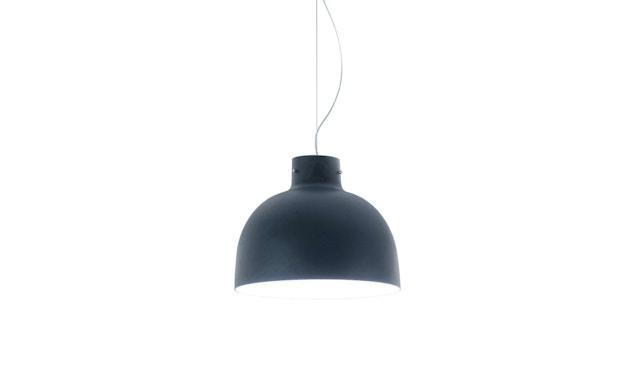 Kartell - Bellissima Hängeleuchte - schwarz - 1