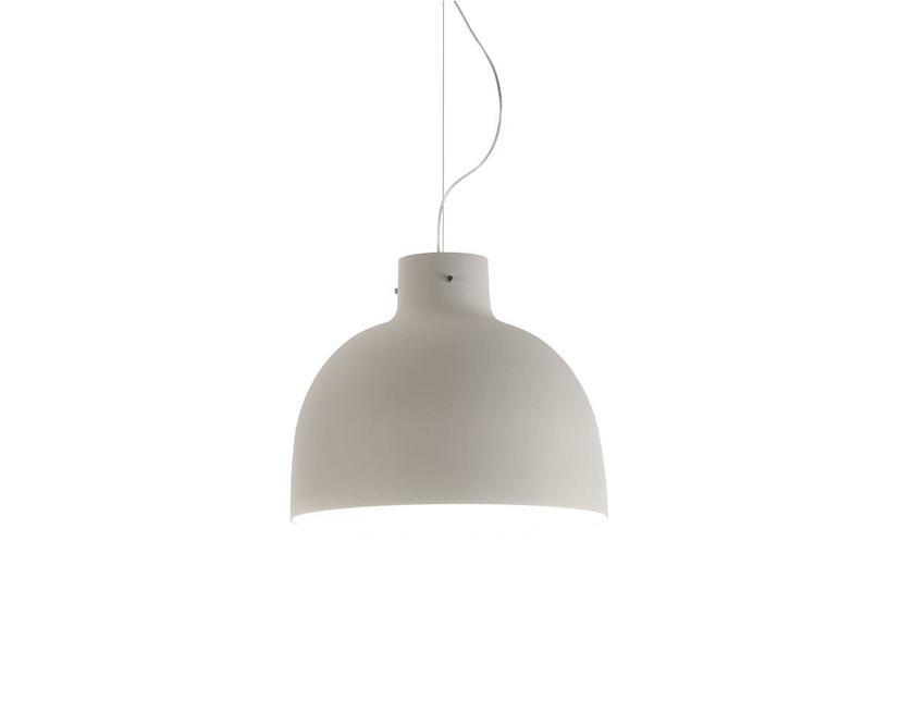Kartell - Bellissima Hanglamp - wit - 1