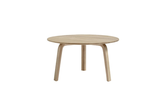 HAY - Bella Coffee Table - 60/32 - Eiche matt lackiert - 3
