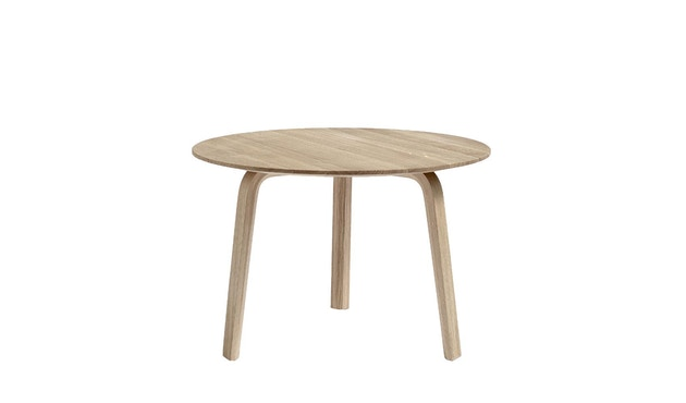 HAY - Bella Coffee Table - mat gelakt - 11