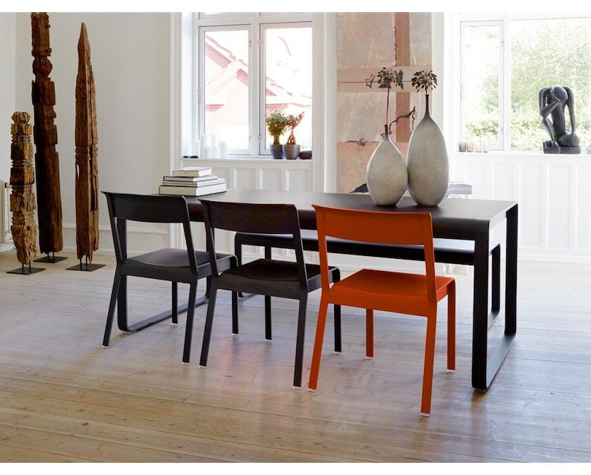 Fermob - BELLEVIE Stuhl - 29 Eisenkraut - 4