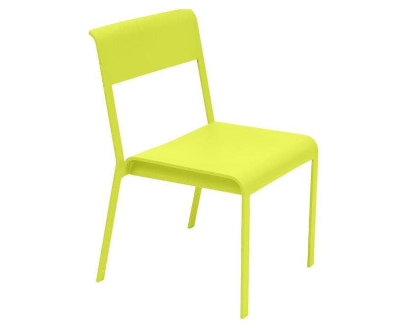 Fermob - BELLEVIE Stuhl - 29 Eisenkraut - 2