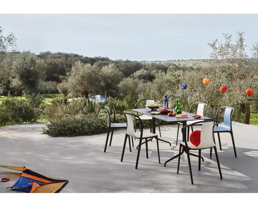 Vitra - Belleville Bistro Table outdoor - 2