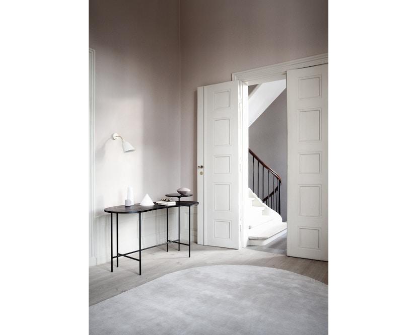 andTRADITION - Bellevue AJ9 - Applique murale - gris beige - 2