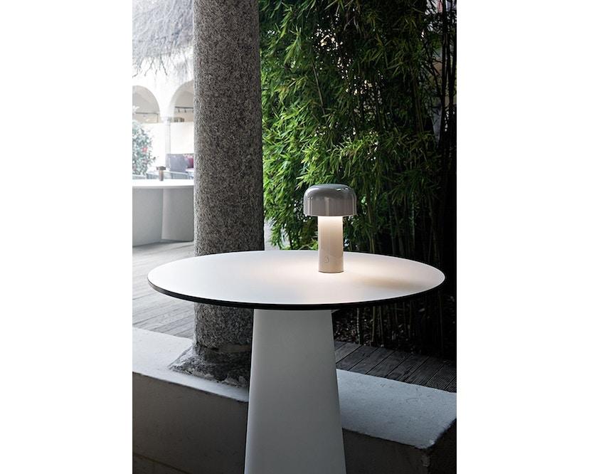 Flos - Bellhop Tafellamp - grijs - 2