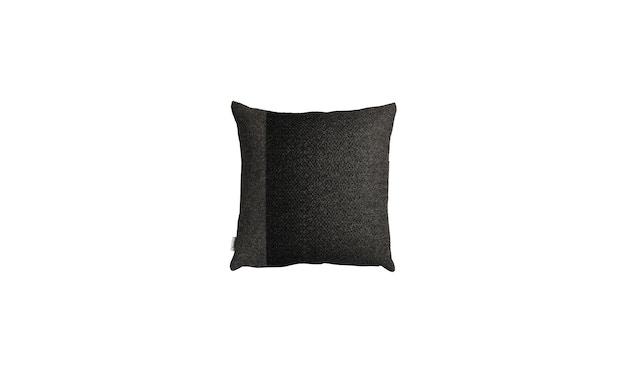 Roros Tweed - Berg Kissen - black - 1