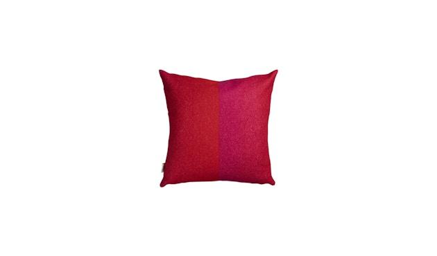 Roros Tweed - Berg Kissen - red-pink - 1