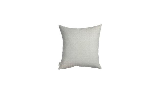 Roros Tweed - Bernadette Kissen - light blue-beige - 1