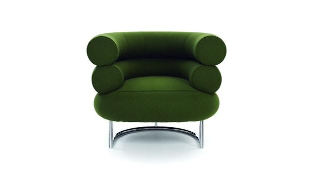 Classicon - Bibendum Sessel - Stoff Manila schwarz - Gestell schwarz - 2