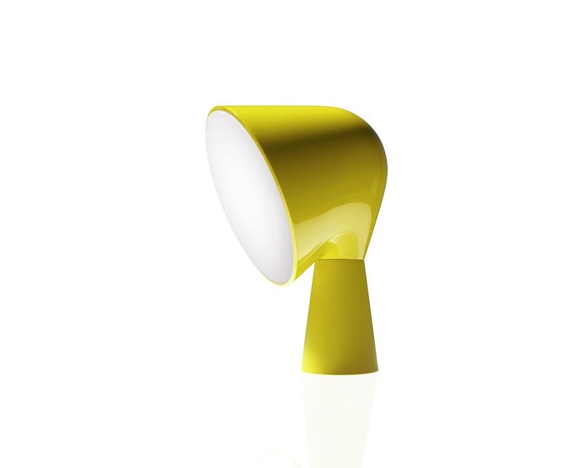 Foscarini - Binic Tischleuchte - giallo - 1