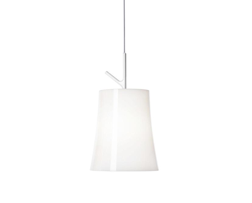 Foscarini - Birdie Grande hanglamp - wit - 2