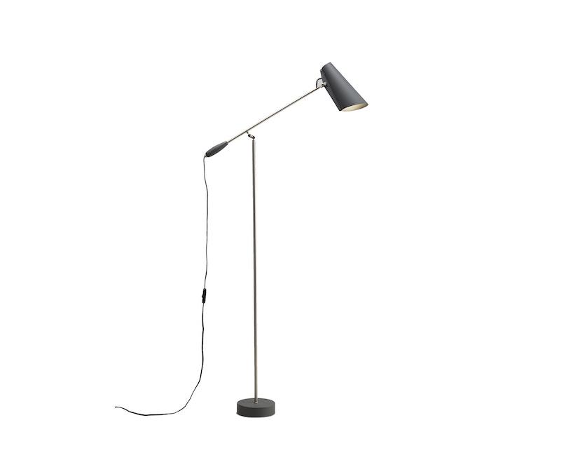 Northern - Birdy vloerlamp - grijs - 1