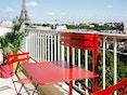 Fermob - BISTRO balkontafel - 2