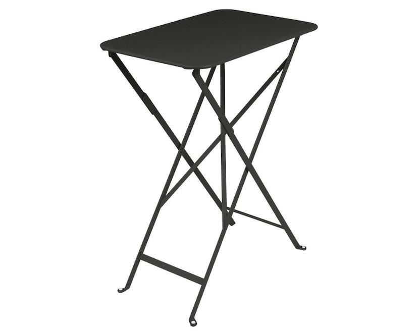 Fermob - BISTRO klaptafel vierkant - 37 x 57 cm - 42 drop mat - 1