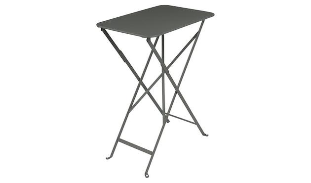Fermob - BISTRO klaptafel vierkant - 37 x 57 cm - 48 rozemarijn mat - 1