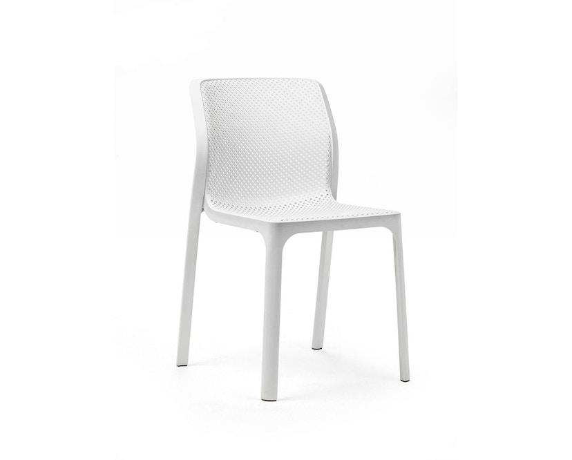 Nardi - Bit Stuhl - weiß - 2