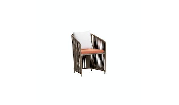 Bitta Lounge Esszimmerstuhl