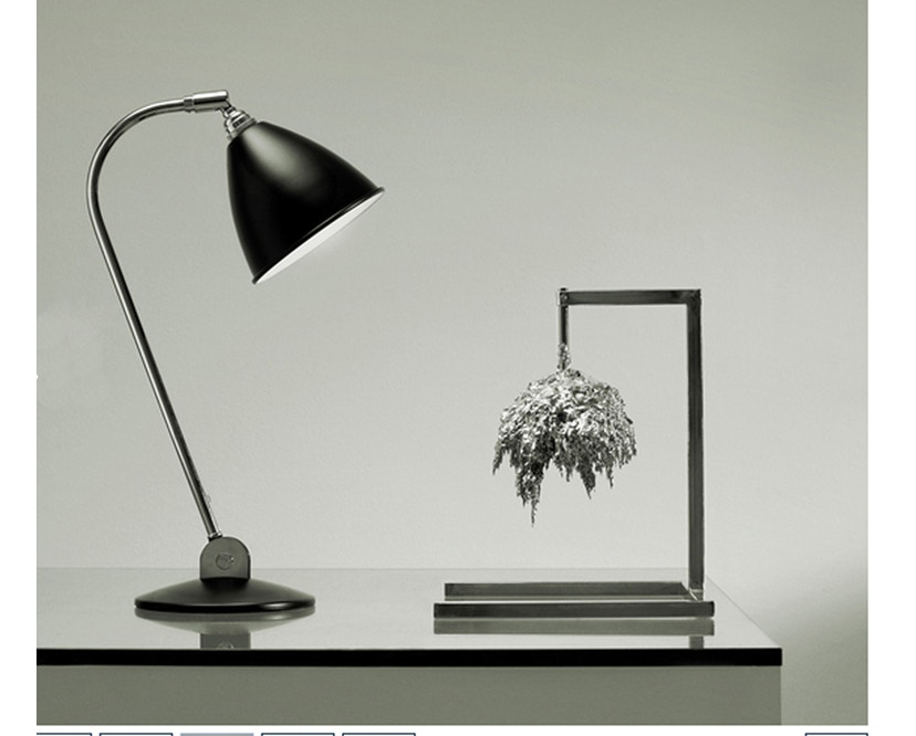 Gubi - BL2 tafellamp - 4