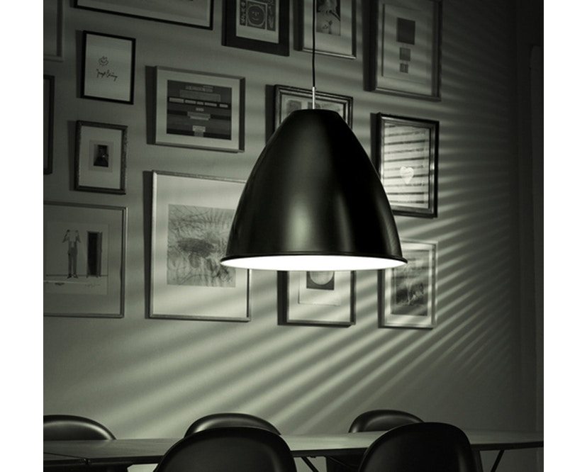 Gubi - BL9 XL hanglamp - 4
