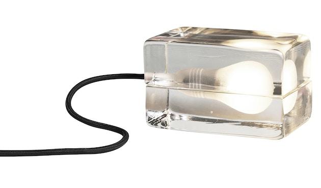 Design House Stockholm - Block lamp - zwart - 0