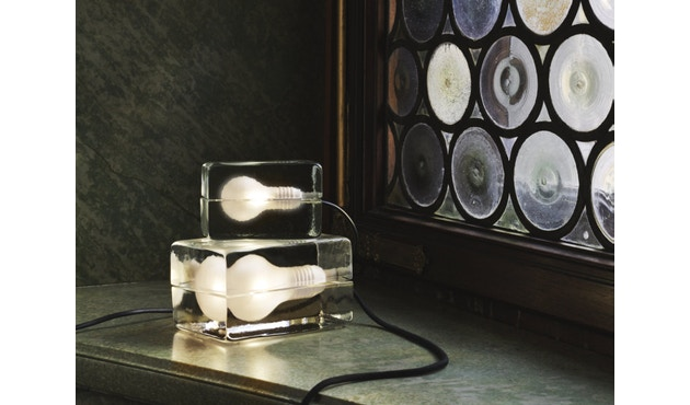 Design House Stockholm - Block Lamp - 6