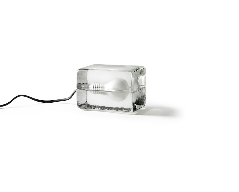 Design House Stockholm - Mini Block Lamp - 3