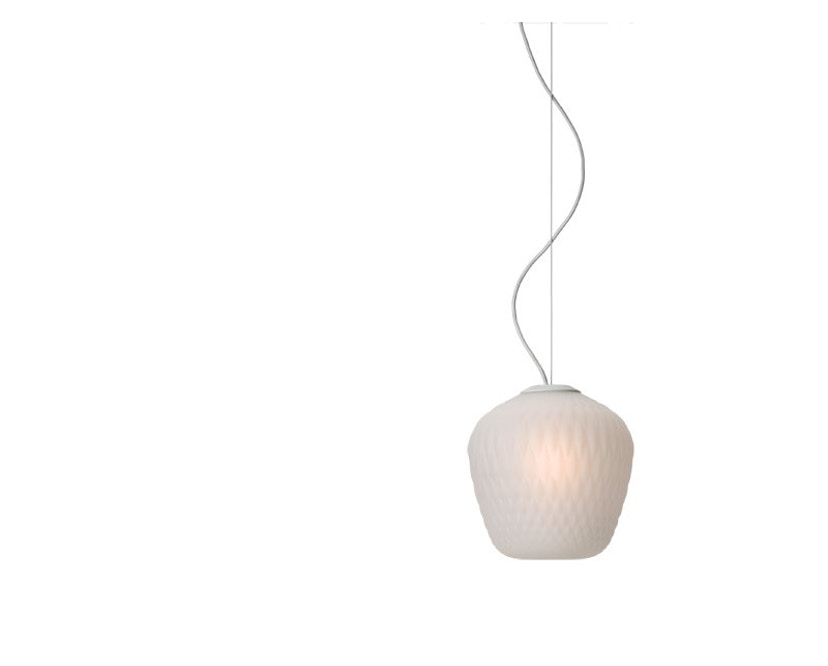 andTRADITION - Blown SW3 - Hanglamp - wit - 0