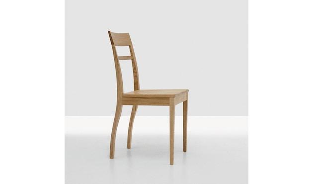 Zeitraum - Blue stoel - Eik - 2