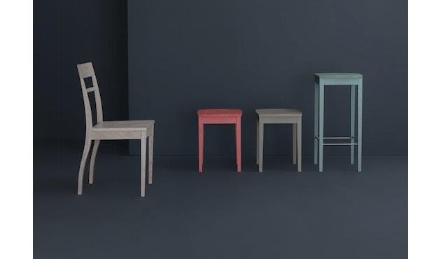 Zeitraum - Blue stoel - 2
