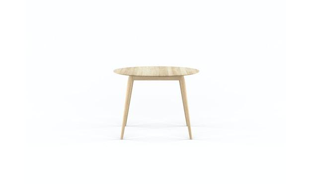 Playdinner Esstisch rund, erweiterbar